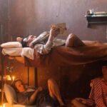 El chileno Sebastián Muñoz analiza en la Mostra el amor entre hombres