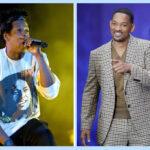 Rapero Jay-Z y Will Smith producirán serie sobre la mujer y los derechos civiles