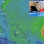 EEUU: Huracán Dorian sube a categoría 3 en su camino amenazante a Florida