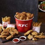 "KFC: Cadena se suma a la moda de la ""carne"" a base de vegetales"