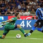 Serie A Italia: Inter de Milán debuta goleando 4-0 al recién ascendido Lecce