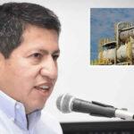Bolivia crea una filial de su petrolera estatal YPFB para operar en Brasil