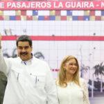 Venezuela: Maduro confirma que hay contacto entre su Gobierno y el de EEUU