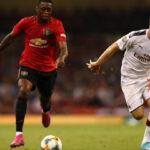 Manchester United en partido amistoso gana en los penales al Milan