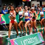 Lima 2019: La Marcha Atlética se corre este domingo desde las 7 de la mañana