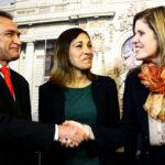 Lerner: Mercedes Aráoz se obnubiló de ambición y soberbia