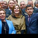 Fujimorismo buscará pactar con Aráoz para que asuma Presidencia
