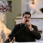 Venezuela: Maduro llama a una jornada mundial de protesta por bloqueo de EEUU