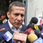 Caso Credicorp: Humala dice que se enfrentó 'a quienes se creían dueños del Perú'