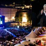 Plácido Domingo: Teatros europeos mantienen sus citas respaldando al tenor