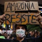 """""""Destrucción"""" es el saldo ambiental del primer año de gobierno de Bolsonaro"""