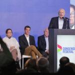 Argentina: Candidato presidencial propone suspender la campaña electoral