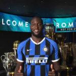 Romelu Lukaku deja al Manchester United y ficha por el Inter de Milán