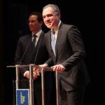 Salvador del Solar inauguró 23º Festival de Cine de Lima