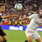 Liga Santander: Sevilla en partido de la 3ra jornada empata 1-1 con el Celta