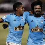 Copa Bicentenario: Sporting Cristal en tanda de penales vence 4-3 a Sport Boys