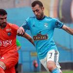 Liga 1. Sporting Cristal recupera el paso al vencer 3-2 a César Vallejo por la fecha 5