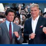 Stallone y Lundgren trabajarán juntos nuevamente en una serie de acción