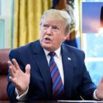 Presupuesto de Trump para 2021: menos gasto social y ambiente, y más defensa