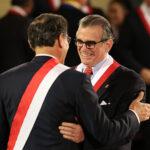 Olaechea envía carta a Martín Vizcarra para reunirse en Palacio