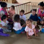 Vraem: Más de 10 mil menores de 3 años reciben atención integral y segura de Cuna Más