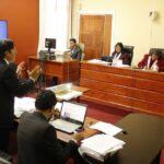 Juzgado condena a 6 años de prisión efectiva a Walter Aduviri