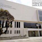 ANP saluda a la Universidad Jaime Bausate y Meza en 61° aniversario