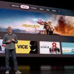 Apple lanzará servicio de televisión por suscripción en noviembre