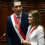 Mercedes Aráoz reitera que Vizcarra debería acabar mandato el 2021