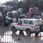 Un ataque suicida sacude una boda en Kabul