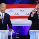 Diez candidatos demócratas superan el corte y estarán en próximo debate