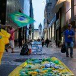 Brasil: Actividad económica decae en segundo trimestre y se acerca a recesión