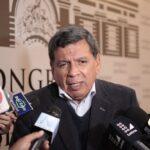 Adelanto de elecciones: Plantearán que sea primer punto de agenda en Constitución