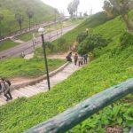 Parapanamericanos 2019: Costa Verde cerrada por competencia de paraciclismo
