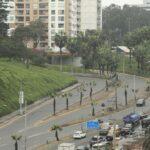 Costa Verde: Reabren tránsito vehicular en sentido desde Chorrillos hacia Callao (VIDEO)