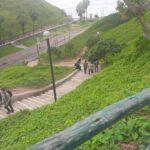 Costa Verde: Prorrogan estado de emergencia en acantilados