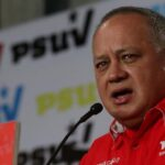 Cabello niega disolución de Parlamento venezolano pero prevé comicios pronto
