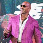 Dwayne Johnson: La Roca el actor mejor pagado con 89 millones de dólares