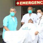 Santa Rosa: Establecimientos de EsSalud en Alerta Amarilla