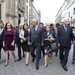 Reunión entre Fuerza Popular y el Ejecutivo será el lunes en el Congreso