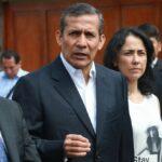 Humala y Nadine Heredia: Hoy se decide si van a juicio oral