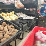 INEI: Precios al consumidor de Lima Metropolitana aumentaron 0.06% en agosto