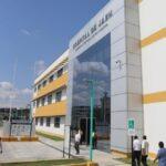 Cajamarca: Este año entrará en funcionamiento nuevo hospital de Jaén