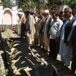 Estado Islámico tiñe de rojo boda en Kabul con ataque que deja 63 muertos