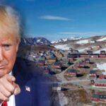 Trump tiene interés en comprarle Groenlandia a Dinamarca, según medios EEUU