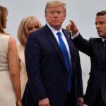 Macron empuja a Estados Unidos e Irán hacia un encuentro histórico