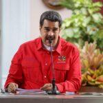 Estados Unidos ofrece US$ 15 millones por arresto de Nicolás Maduro (VIDEO)