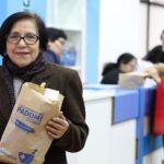 EsSalud entregó mas de 500 mil bolsas de papel con medicamentos