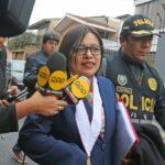 Interrogatorio a publicista Valdemir Garreta fue fructífero, señala fiscal