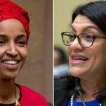 Trump pide a Israel que impida la entrada a dos congresistas demócratas